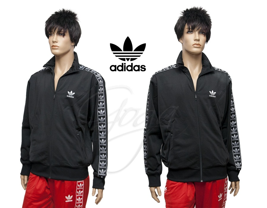 Bluza Adidas Originals Firebird Bluza Adidas Originals