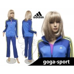Super dres damski  ADIDAS, nowy model, idealny na fitness